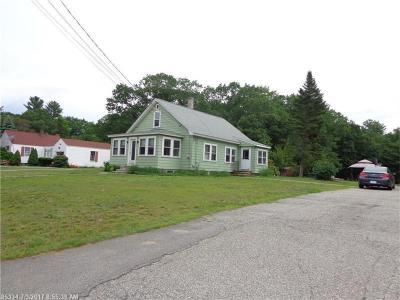 Photo of 191 River St, Sanford, Maine 04073