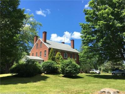 Photo of 5-9 Nowell St, North Berwick, Maine 03906