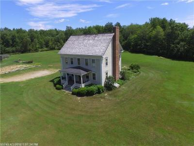 Photo of 1013 Old North Berwick Rd, Alfred, Maine 04002