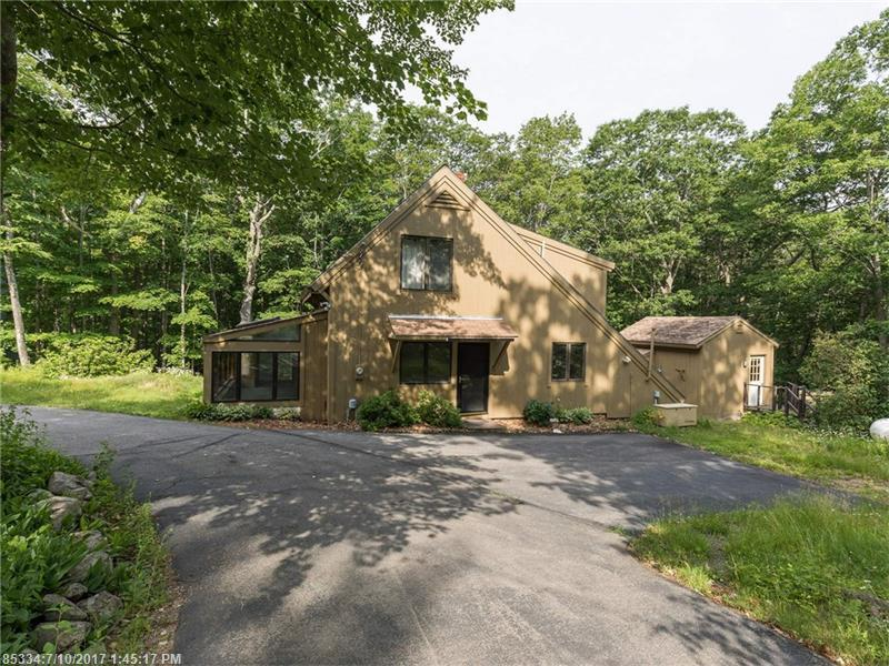 158 Pine Hill Rd, York, Maine 03902