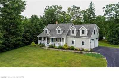 Photo of 21 Deerfield Rd, North Berwick, Maine 03906