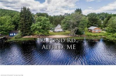 Photo of 52 Pond Rd, Alfred, Maine 04002