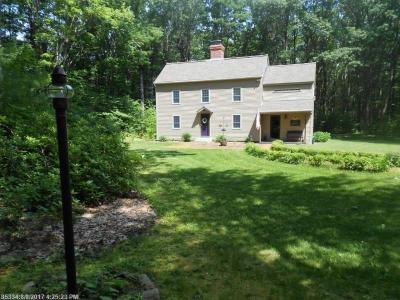 Photo of 91 York Woods Rd, South Berwick, Maine 03908