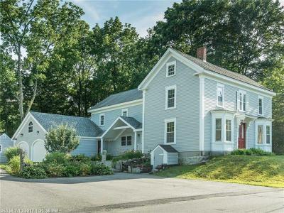 Photo of 81 Brattle St, South Berwick, Maine 03908