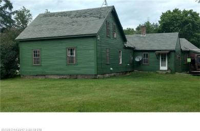725 Water St, Newfield, Maine 04095