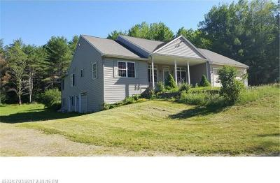 Photo of 50 Blueberry Hill Rd, Alfred, Maine 04002