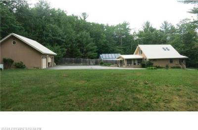 Photo of 56 Totte Rd, Shapleigh, Maine 04076