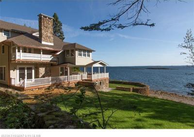 Photo of 99 Calderwood Ln, Rockport, Maine 04856