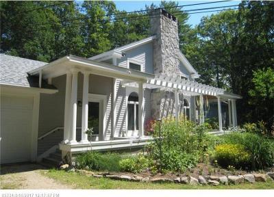 Photo of 137 York Woods Road, South Berwick, Maine 03908