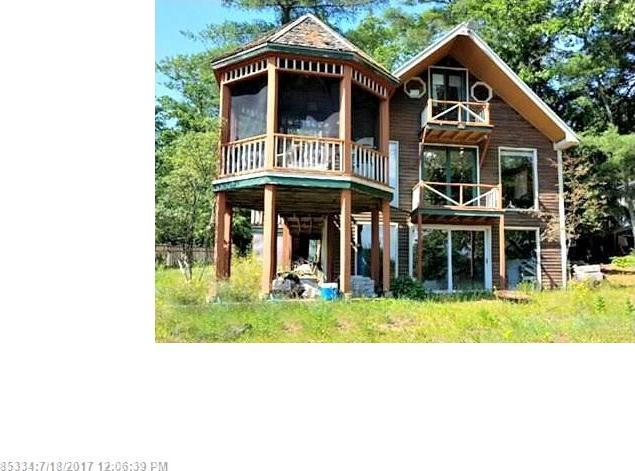 132 Covewood Dr, Acton, Maine 04001