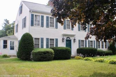 Photo of 1645 Post Rd, Wells, Maine 04090