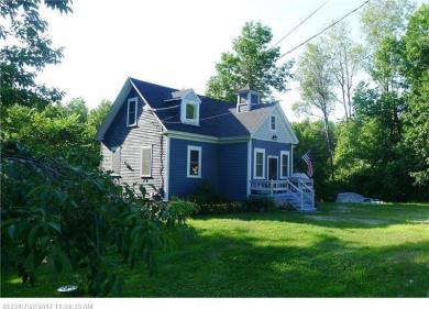 1007 River Rd, Livermore, Maine 04253