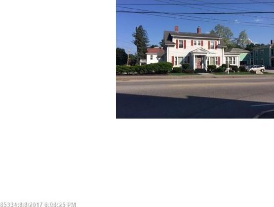 283 Elm St, Biddeford, Maine 04005