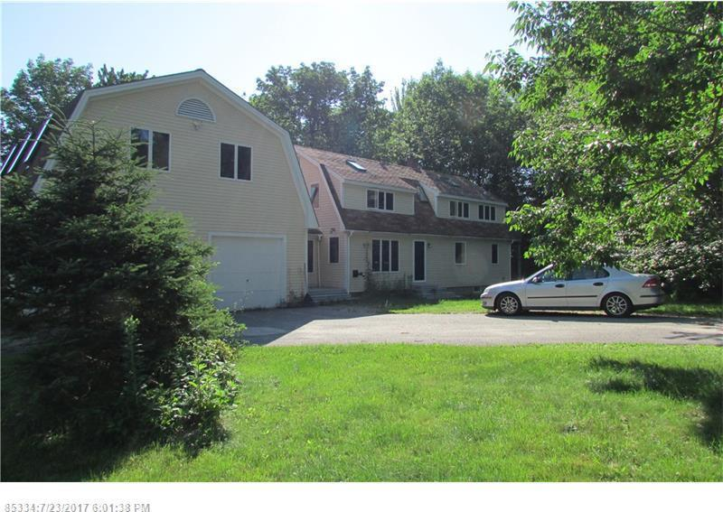 38 South St, Blue Hill, Maine 04614