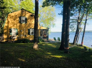 150 Lakeview Dr, Smithfield, Maine 04978