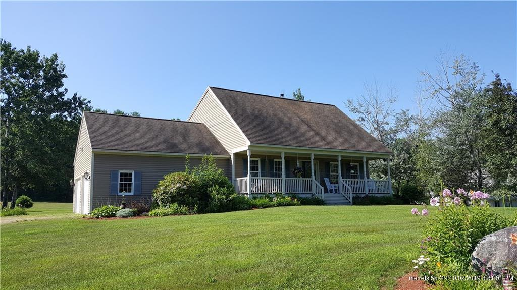 36 Emery Rd, Parsonsfield, Maine 04047