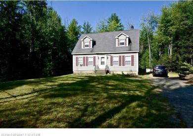 385 Songo Pond Rd, Bethel, Maine 04217