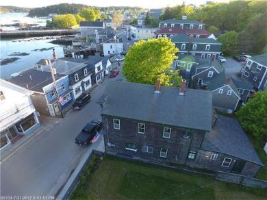 50 Main St, Stonington, Maine 04681