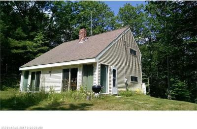 Photo of 741 Hopper Rd, Acton, Maine 04001