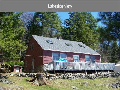 Photo of 266 Sewell Shores Rd, Lebanon, Maine 04027