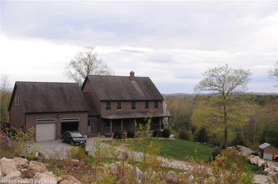 Photo of 179 Garland Rd, Newfield, Maine 04095