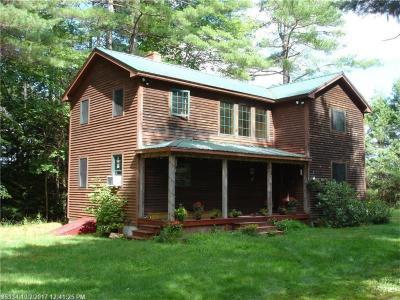 Photo of 1851 Pequawket Trl, Hiram, Maine 04041