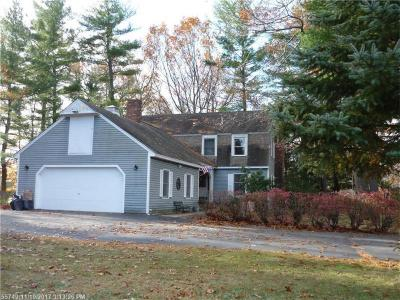 Photo of 14 Andrew Ave, Sanford, Maine 04073