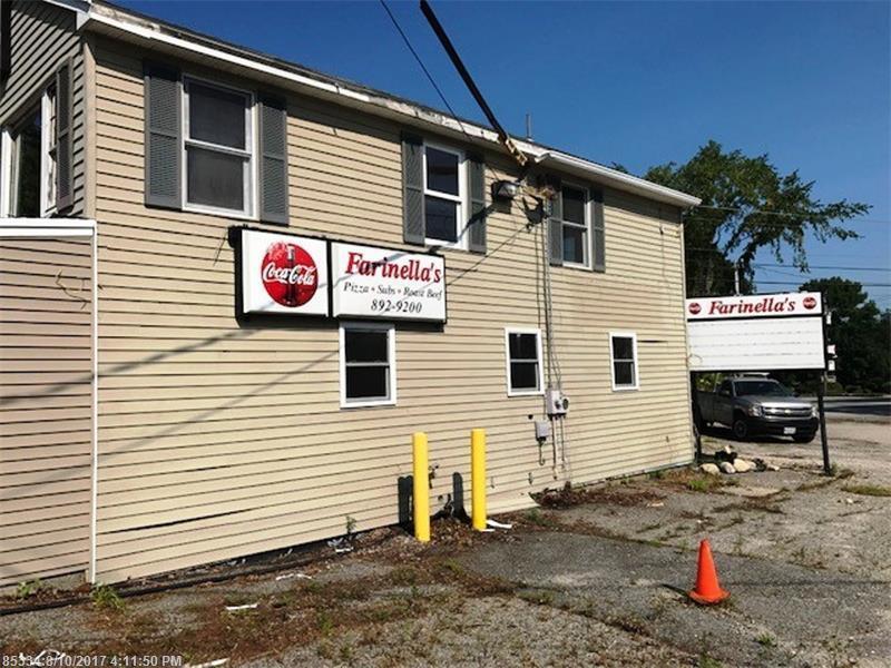41 Lotts Dr, Windham, Maine 04062