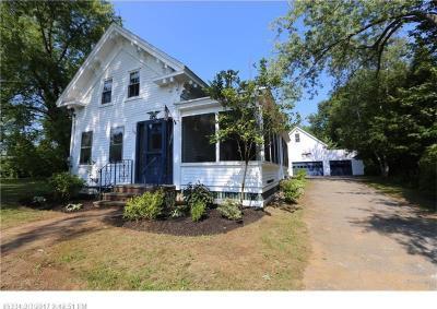Photo of 166 Pine Hill Rd, Berwick, Maine 03901