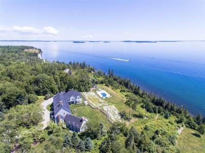 Photo of 866 Pendleton Point Rd, Islesboro, Maine 04848
