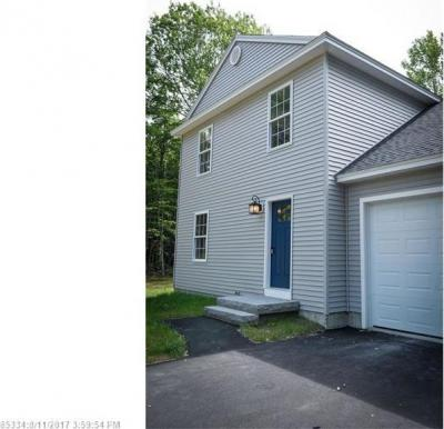 Photo of 628 West, Waterboro, Maine 04087