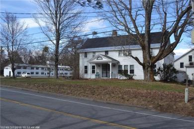 203 Ossipee Trl, Limington, Maine 04049