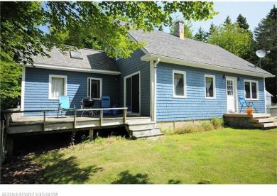 209 Kellytown Rd, Tremont, Maine 04612