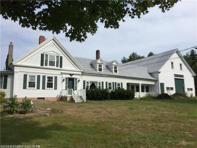 Photo of 341 Upper Cross Rd, Lebanon, Maine 04027