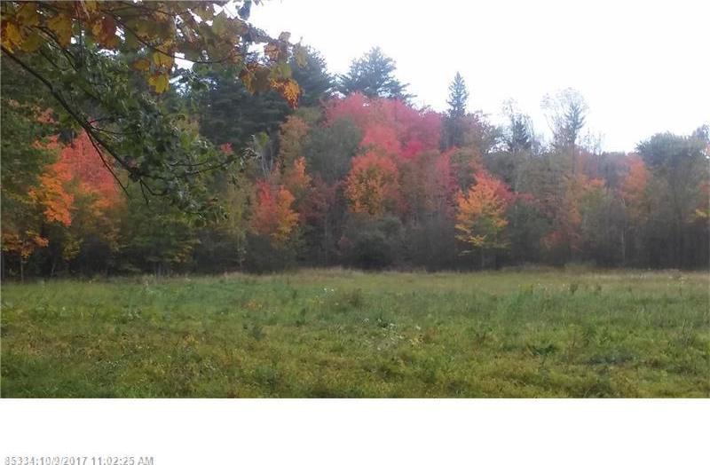 0 Orchard Dr, Wilton, Maine 04294