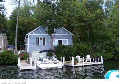 Photo of 105 Stewart Dr, Acton, Maine 04001