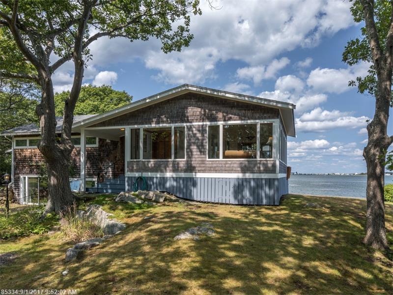 1 Leighton Point Ln, Biddeford, Maine 04005
