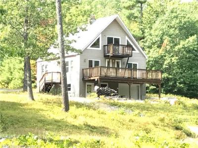 Photo of 140 Goose Pond Rd, Acton, Maine 04001