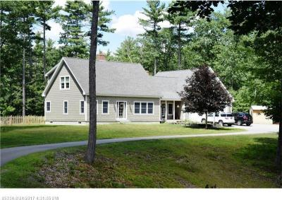 Photo of 860 Goose Pond Rd, Shapleigh, Maine 04076