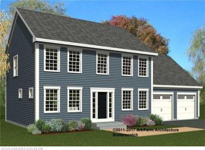 Photo of Lot 3 Riverbend Dr, Berwick, Maine 03901