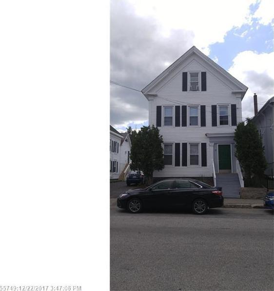38 Bacon St, Biddeford, Maine 04005