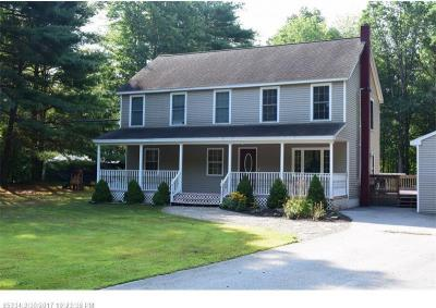 Photo of 6 Aspen Way, Waterboro, Maine 04030
