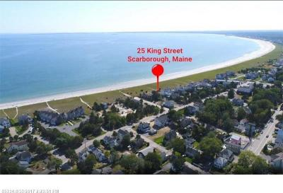 Photo of 25 King St, Scarborough, Maine 04074