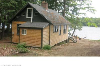 Photo of 99 Stewart Dr, Acton, Maine 04001