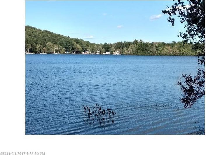 Tbd Granny Kent Pond Rd, Shapleigh, Maine 04076