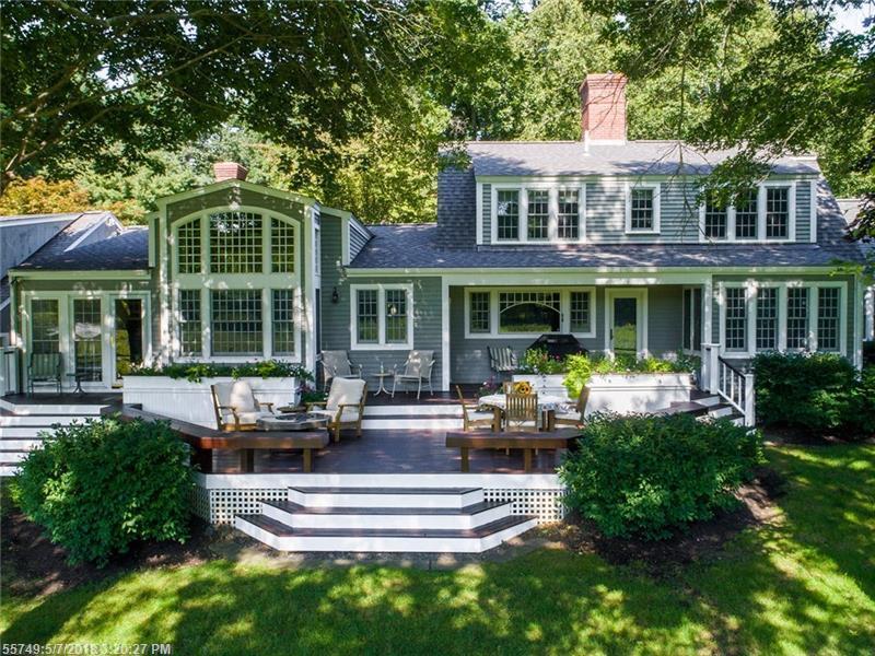 43 Godfrey Cove Rd, York, Maine 03909