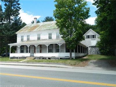 Photo of 53 Maple St, Cornish, Maine 04020