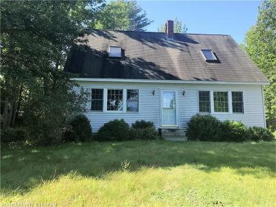 Photo of 279 New Settlement Rd, Hiram, Maine 04041