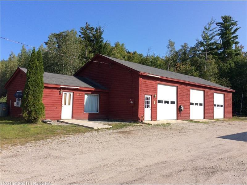 680 Norway Rd, Harrison, Maine 04040