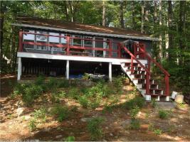 115 Hidden Lake Ln, Newfield, Maine 04056